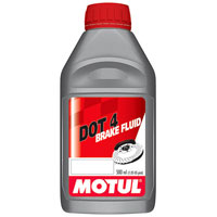 Motul DOT 4 Brake Fluid